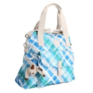fa35f2578d Kipling Bags | Pahneiro Make Things Happen Handbag Bag | Poshmark